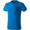Dynafit 24/7 - T-shirt course à pied Homme - bleu